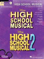 High School Musical 1 & 2 Sheet Music