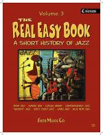 The Real Easy Book, Volume 3 (C version) Sheet Music