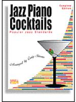 Jazz Piano Cocktails Sheet Music