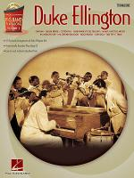 Duke Ellington - Trombone Sheet Music