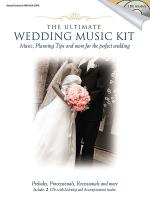 The Ultimate Wedding Music Kit Sheet Music