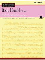 Bach, Handel and More - Volume X (Trumpet) Sheet Music