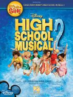 Let's All Sing Songs from Disney's High School Musical 2 Sheet Music