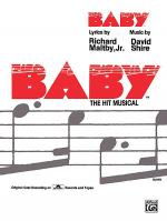 Baby - Vocal Selections Sheet Music