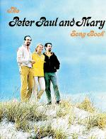 Peter, Paul & Mary Songbook Sheet Music