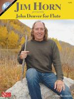 Jim Horn Presents John Denver for Flute Sheet Music
