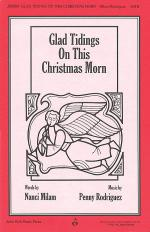 Glad Tidings On This Christmas Morn Sheet Music
