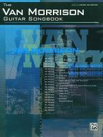 Van Morrison - Guitar Songbook Sheet Music