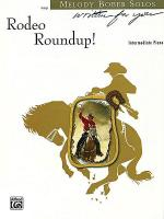 Rodeo Roundup! Sheet Music