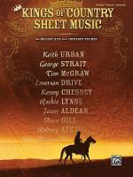 The Kings of Country Sheet Music Sheet Music
