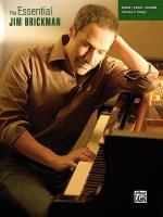 The Essential Jim Brickman, 2008 Sheet Music