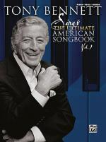 Tony Bennett Sings the Ultimate American Songbook, Volume 1 Sheet Music