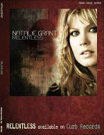 Natalie Grant - Relentless Sheet Music