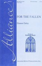 For the Fallen Sheet Music