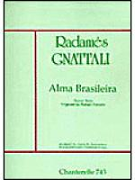Gnattali: Alma Brasileira Sheet Music