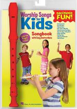 Worship Songs for Kids Sheet Music