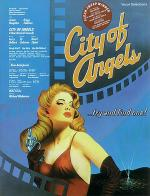 Vocal Selections From City Of Angels Sheet Music