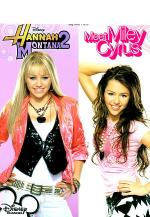 Hannah Montana 2/Meet Miley Cyrus Sheet Music