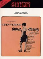 Vocal Selections From Sweet Charity Sheet Music