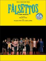 Vocal Selections From Falsettos Sheet Music