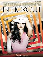 Britney Spears - Blackout Sheet Music