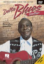 Delta Blues Guitar Sheet Music