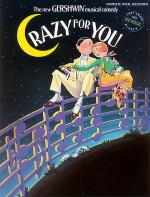 Crazy for You - Vocal Selections Sheet Music