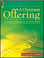 A Christmas Offering Sheet Music