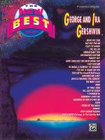 The New Best of George and Ira Gershwin Sheet Music