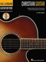 Christian Guitar Sheet Music