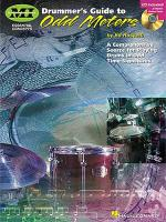 Ed Roscetti: Drummer's Guide To Odd Meters Sheet Music
