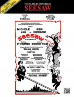 Seesaw (Vocal Selections) Sheet Music
