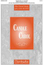 Candle Carol Sheet Music