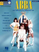 ABBA Sheet Music