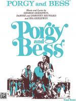 Porgy and Bess (Vocal Score) Sheet Music