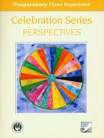 Celebration Series Perspectives: Preparatory Piano Repertoire Sheet Music