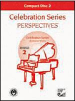 Celebration Series Perspectives: Compact Disc 2 Sheet Music