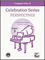 Celebration Series Perspectives: Compact Disc 3 Sheet Music