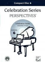 Celebration Series Perspectives: Compact Disc 6 Sheet Music