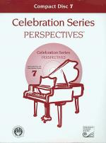 Celebration Series Perspectives: Compact Disc 7 Sheet Music