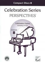 Celebration Series Perspectives: Compact Discs 8 (2 CDs) Sheet Music