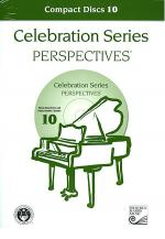 Celebration Series Perspectives: Compact Discs 10 (3 CDs) Sheet Music