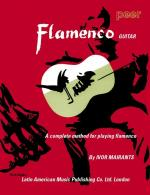 Flamenco Guitar Sheet Music