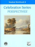 Celebration Series Perspectives: Student Workbook 4 Sheet Music