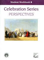 Celebration Series Perspectives: Student Workbook 8 Sheet Music
