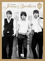 Jonas Brothers Sheet Music