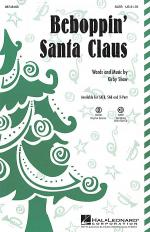 Beboppin' Santa Claus Sheet Music