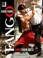 Tango Violin Duets Sheet Music