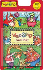 Wee Sing and Play Sheet Music