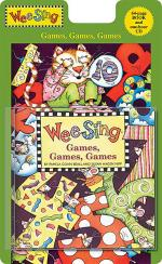 Wee Sing Games, Games, Games Sheet Music